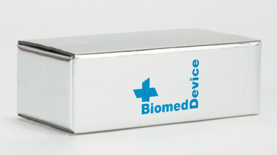 Biomeddevice Isobox